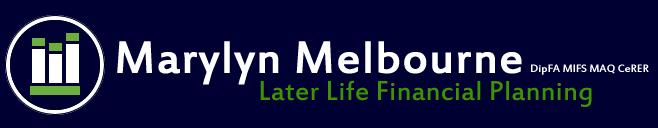 Marylyn Melbourne